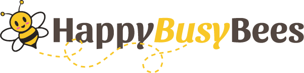 Happy Busy Bees